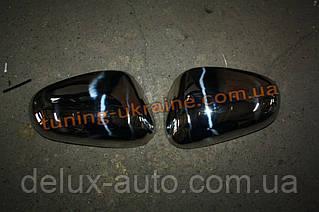 Накладки зеркала Carmos на Seat Leon 2000-2010