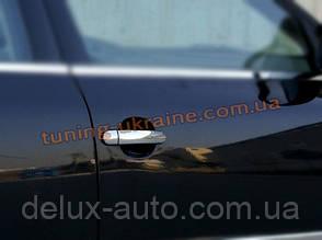 Накладки на ручки Carmos на Volkswagen Golf 4 1997-2004