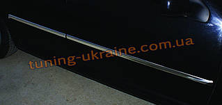 Молдинг на двери Carmos на Volkswagen Golf 4 1997-2004