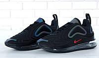 ⚜️ Мужские кроссовки Nike Air Max 720 | Чоловічі кросівки Найк Аир Макс 720 (репліка)