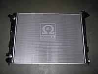 Радиатор охлаждения двигателя (производство Mobis) (арт. 253102Y510), AJHZX