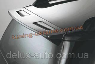 Спойлер под покраску на Daihatsu Terios 2 2006