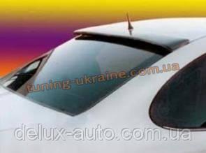 Козырек на заднее стекло под покраску на Opel Vectra B 1995-2002