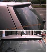 Спойлер на стекло под покраску на Volkswagen Golf 4 1997-2004