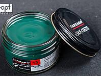 Крем для гладкой кожи Tarrago Shoe Cream, 50 мл, цв. пихта