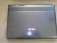 Ноутбук ASUS x50Z на запчасти
