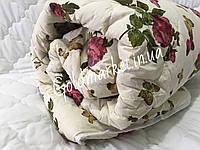 Одеяло на овчине Gold Евро 200*220см. Лери Макс 415грн