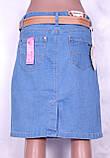 Спідниця довжиною до коліна, фото 4