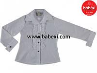 Блузка для девочки 8 лет