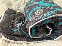 Одеяло на овчине Бязь Голд 200*220см. Лери Макс 415грн