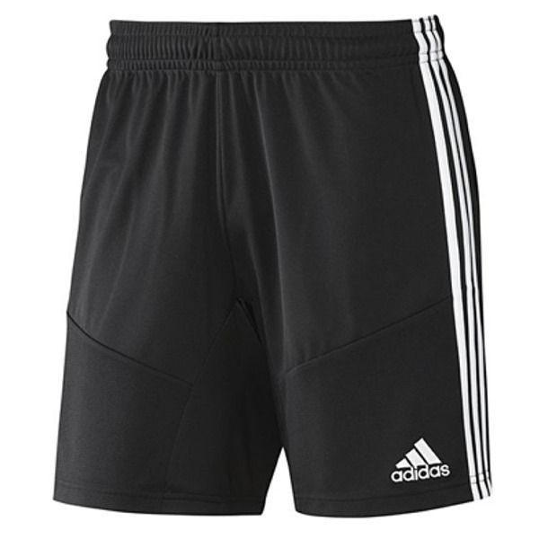 Шорты футбольные Adidas  Performance  Short