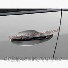 Накладки на ручки Carmos на Mazda CX-9 2006-2012