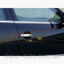 Накладки на ручки ТИП1 Carmos на Volkswagen Bora 1998-2005