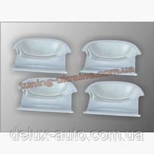 Накладки под ручки (мыльницы) Carmos на Volkswagen Passat B6 2005-2010