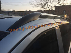 Рейлинги копия оригинала на Mercedes Vito W447 2014 длинная,средняя и короткая база