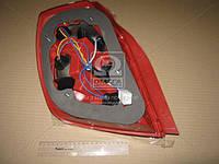 Фонарь задний правый Chevrolet LACETTI SDN (производство TEMPEST) (арт. 016 0111 F2C), ADHZX