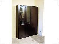 Стенка шкафов Grasp Венге GRS-919 и GRS-519 (1400ММ) (Диал ТМ)