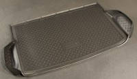 Коврик багажника (полиуретановый) черный Lexus rx 300/330/350/400h (2003-2009)