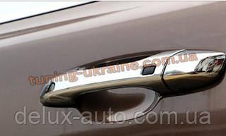 Хром накладки на ручки для Lexus RX 330 2004-2010