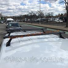 Багажник на крышу для Chevrolet Equinox 2017+ гг.