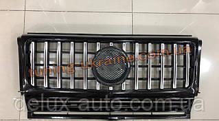 Передняя решетка Maybach на Mercedes G клас W463 1986-2016