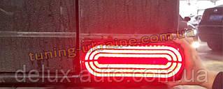 Задние фонари W464-style для Mercedes G klass W463 1986-2016