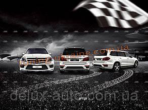 Комплект обвесов AMG GL для Mercedes GL GLS klass  X166 2012+