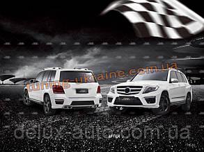 Комплект обвесов AMG для Mercedes GLK klass X204 2012+