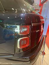 Задняя оптика тип-2 для Range Rover IV L405 Vogue 2013+