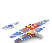 Літак планер з моторчиком Yan Jie aircraft, шт