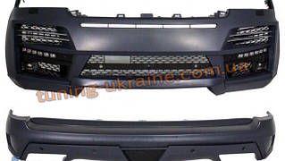 Тюнинг комплект обвеса (Startech) для Range Rover IV L405 Vogue 2013+