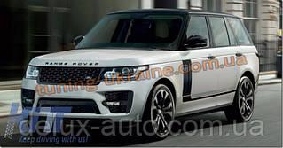 Тюнинг комплект обвеса (SVO) для Range Rover IV L405 Vogue 2013+