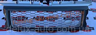 Решетка Autobiography на Range Rover Sport 2005-2010