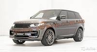 Тюнинг комплект обвеса Startech для Range Rover Sport L494 2014+ гг.