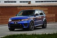 Тюнинг комплект обвеса для (SVR) для Range Rover Sport L494 2014+ гг.