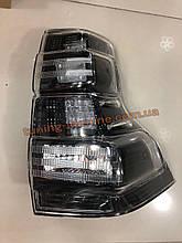 Задние фонари LED BlackEdition для Toyota LC 150 Prado 2013-2017