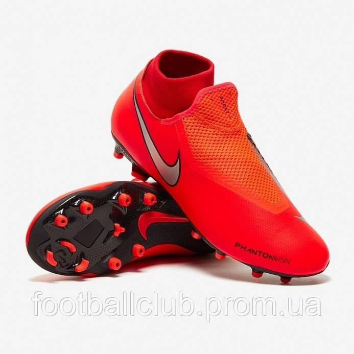 Nike Phantom VSN Academy DF FG/MG  AO3258-600