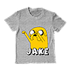 "Детская футболка ""Jake"""