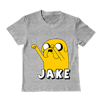 "Детская футболка ""Jake"", фото 1"
