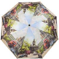 Складной зонт Magic Rain Зонт женский автомат MAGIC RAIN (МЭДЖИК РЕЙН) ZMR49224-3