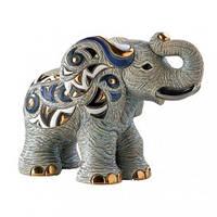 Фигурка De Rosa Rinconada Emerald Слон Африканский Dr1022-23