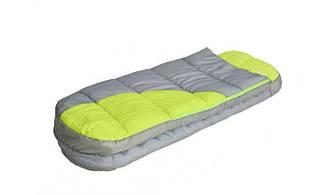 Спальник на надувном матрасе 'ReadyBed' для подростков 155см*65см*20см + Насос