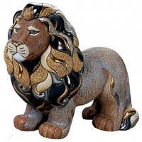 Фигурка De Rosa Rinconada Large Wildlife Лев - Король Джунглей (лим.вып. 2000 шт) Dr451-44