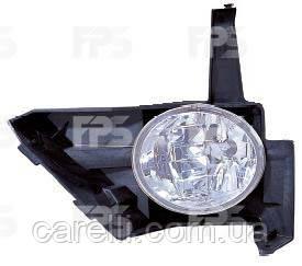 Протитуманна фара для Honda CR-V '04-06 ліва (Depo)