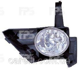 Протитуманна фара для Honda CR-V '04-06 права (Depo)