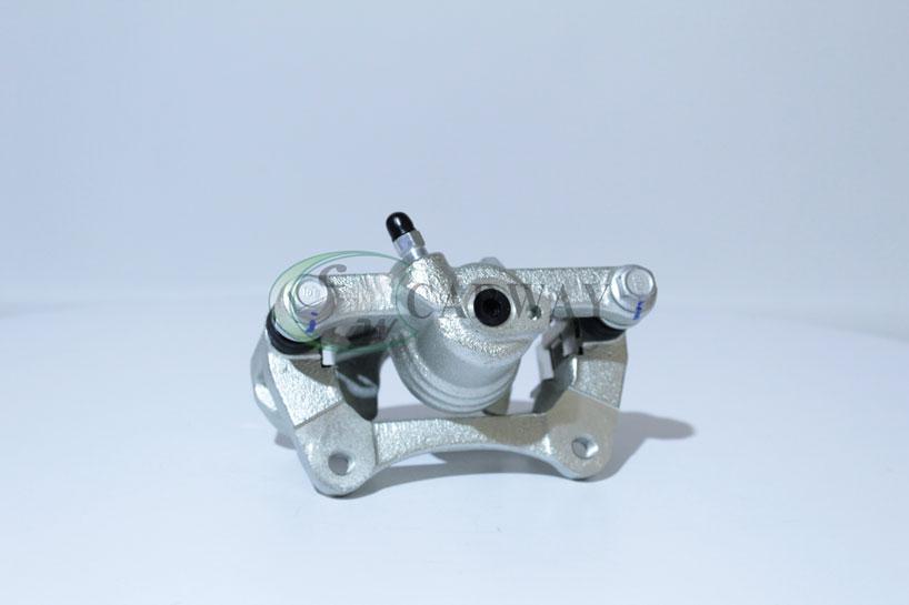 Цилиндр тормозной задний Lacetti правый (суппорт в сборе) 96549623 SHIKOO