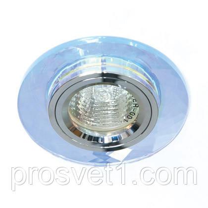 Точечный декоративный светильник Feron 8050-2 - PROСвет — магазин световой техники в Днепре