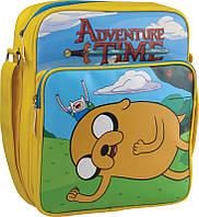 Сумка-планшет Время приключений (Adventure Time) AT15-576
