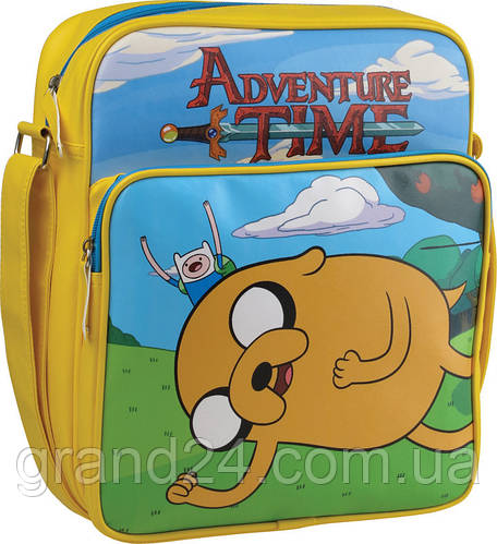 6f24e8f4373d Время приключений Украина (Adventure Time) в Киеве от компании