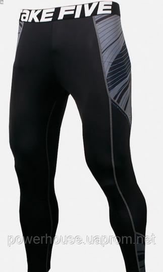 Компрессионные штаны Take Five FGB-034 размеры 2ХЛ